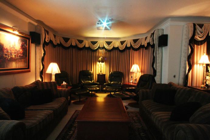 Home Theater Tacoma